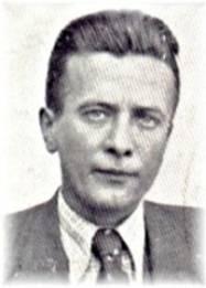 Photographie d'identité d'<b>André GIRARD</b> (Dijon le 4 août 1941) - andreg3